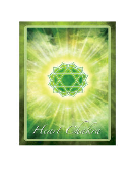 Oracle Cards – Chakra Insight 2