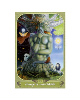 Oracle Cards – Messenger 3