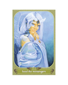 Oracle Cards – Messenger 5
