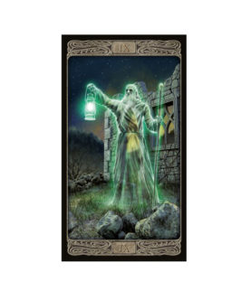 Tarot Silver Witchcraft 4