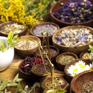 Magickal Herbs & Resins